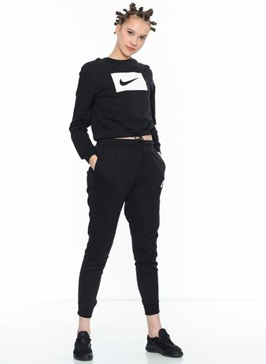 Kısa Sweatshirt-Nike
